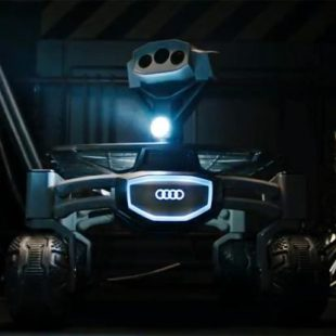 Alien: Covenant/Audi Moonrover Story – Video and Interviews