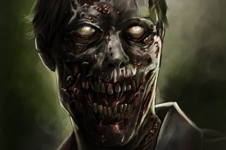 Zombie Extras Required For Independent Film Shooting in England