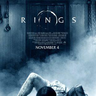 Rings (2017) Review