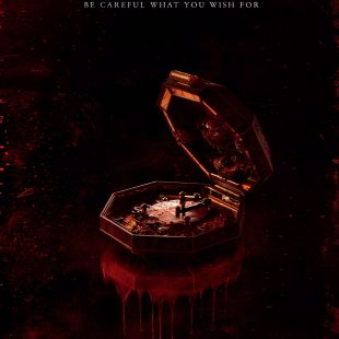 Horror Flick Wish Upon Released This July