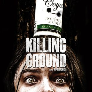 KILLING GROUND at EDINBURGH INTERNATIONAL FILM FESTIVAL