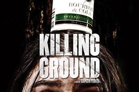 KILLING GROUND at EDINBURGH INTERNATIONAL FILM FESTIVAL