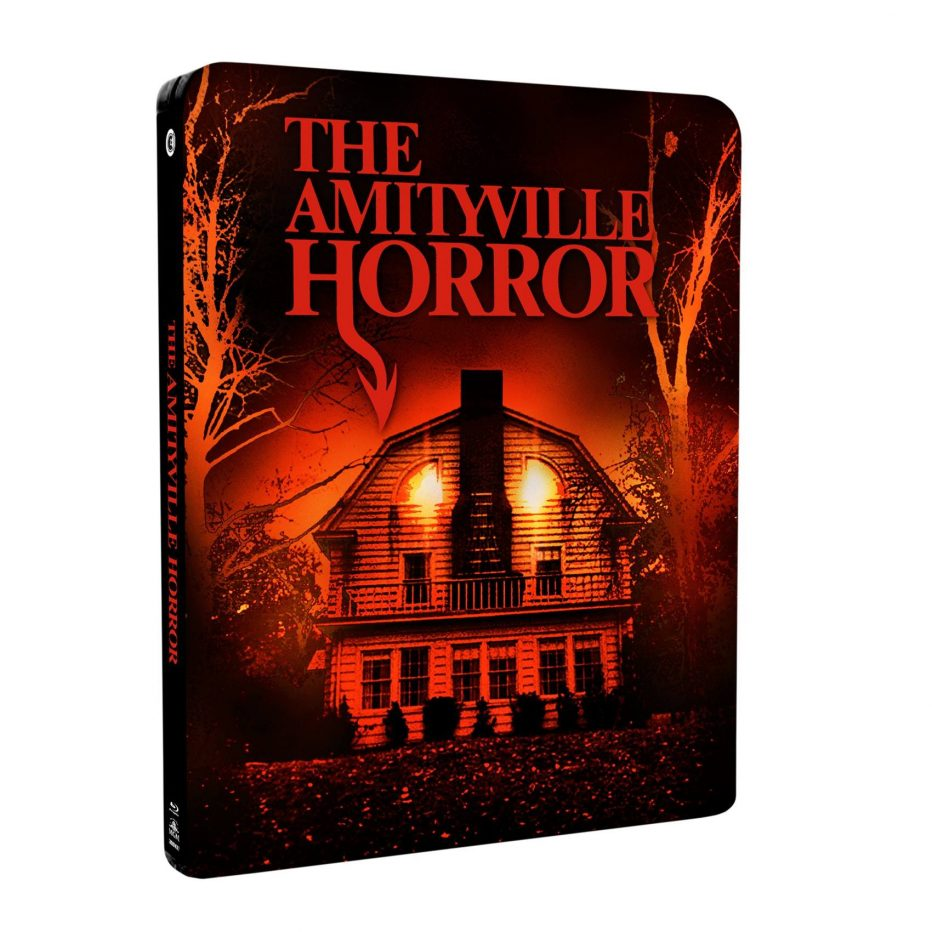 The Amityville Horror (1979 film) Review