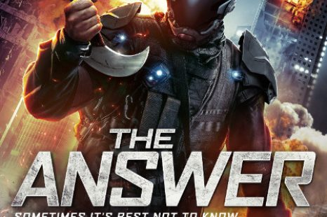 SAW meets THE FUGITIVE in High Octane Pictures' THE ANSWER