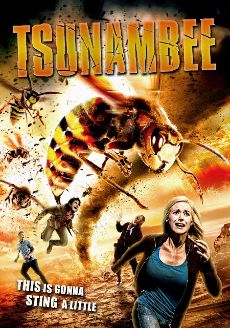 TSUNAMBEE Stings VOD This June!