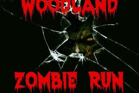 Woodland Zombie Run