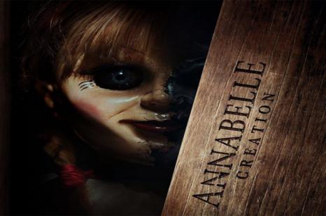 Annabelle Creation New Trailer Online