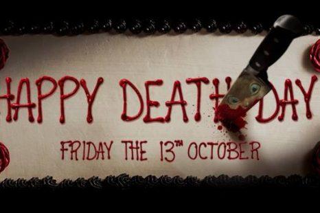 Happy Death Day Trailer Online