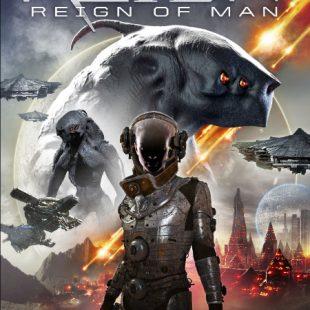 Uncork'd Entertainment's Alien : Reign of Man invades VOD this August.