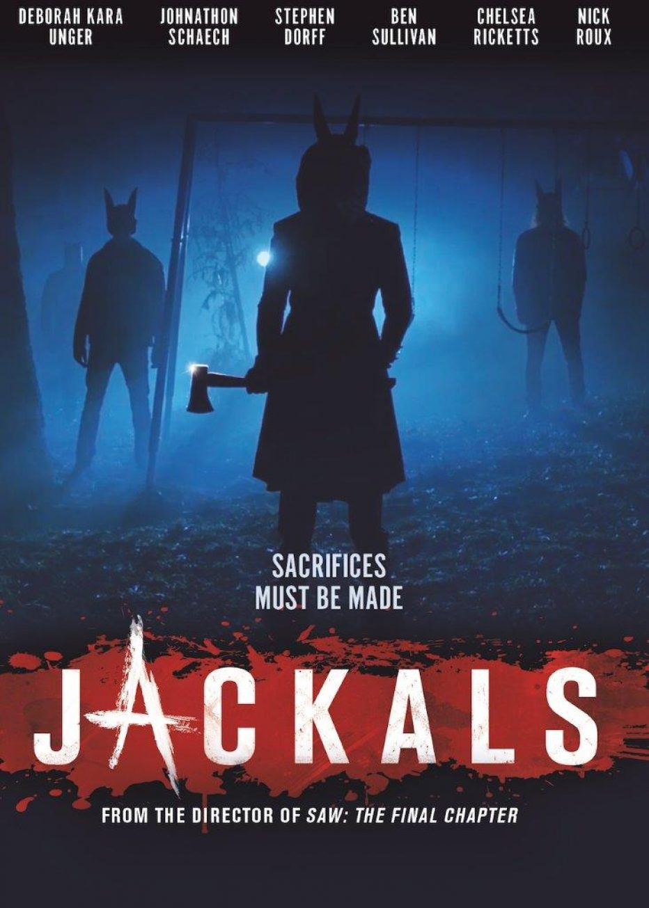 Horror Channel FrightFest 2017 reveals guest-list and JACKALS joins the pack