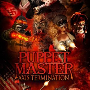 Puppet Master Axis Termination Coming Soon