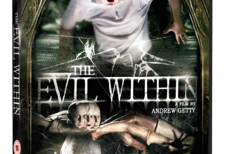 The Evil Within (2017) Review