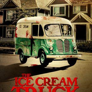 Suburban Nightmare THE ICE CREAM TRUCK coming this August!