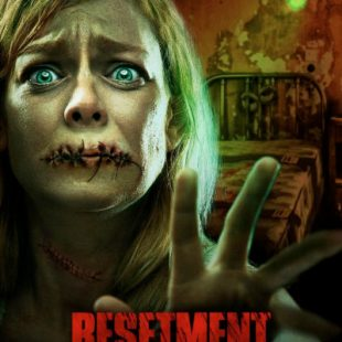 Award-winning horror film Besetment coming to DVD this September!