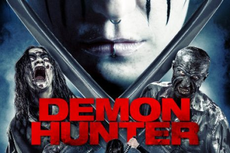 DEMON HUNTER to slice and dice this August!