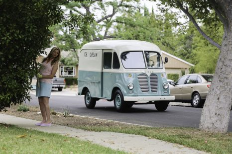 "INTERVIEW WITH MEGAN FREELS JOHNSTON – WRITER/DIRECTOR OF ""THE ICE CREAM TRUCK"""