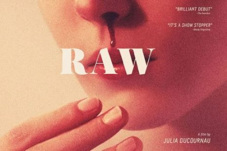 Raw (2016) Review