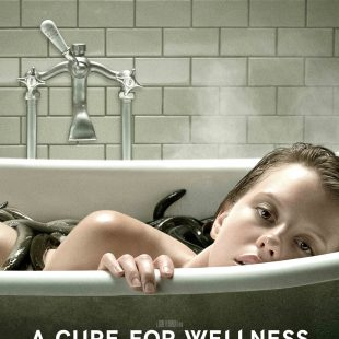 A Cure for Wellness (2016) Review