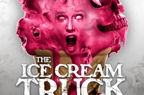 Brand new clip from the terrifying THE ICE CREAM TRUCK!