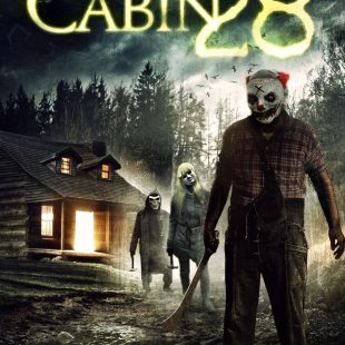 CABIN 28 Out on DVD on Monday 16th October 2017