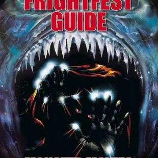 THE FRIGHTFEST GUIDE TO MONSTER MOVIES is unleashed in the US on October 18, 2017