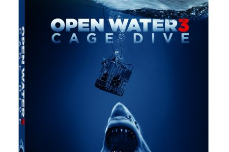 Open Water 3: Cage Dive (2017) Review
