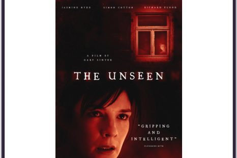 THE UNSEEN WILL BE IN UK CINEMAS IN JANUARY 2018