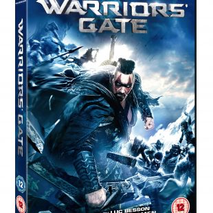 Warriors' Gate – starring Dave Bautista – out 2nd October