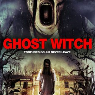 INTERVIEW WITH JOSEPH LAVENDER – GHOST WITCH