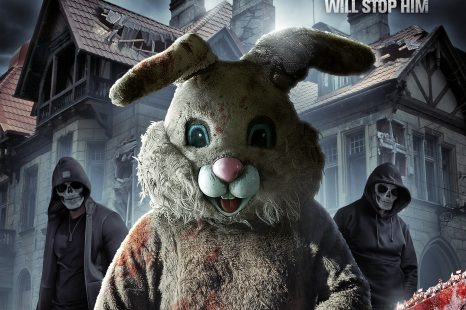 FINAL 'BUNNYMAN' FILM ANNOUNCED FOR RELEASE!