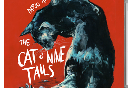 The Cat O' Nine Tails – on Dual Format Blu-ray + DVD on 8 January 2018