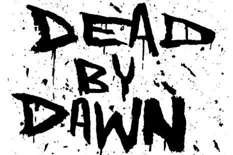 DEAD BY DAWN 2018 – FESTIVAL DATES