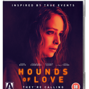 Hounds of Love – on Blu-ray on 22 January 2018