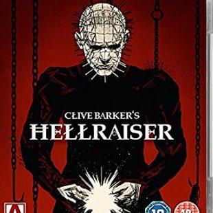 Hellraiser (1987) Review