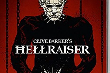 Hellraiser (1987) Review