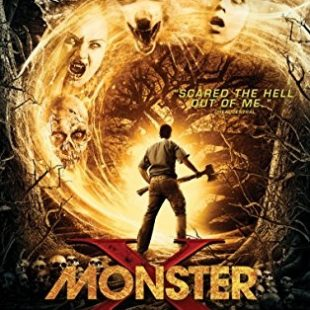 Monster X (2017) Review