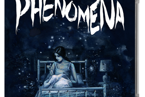 Phenomena – on Blu-ray and DVD on 15 January 2018