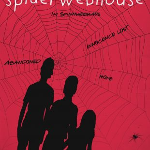 THE SPIDERWEBHOUSE in theaters and On Demand this November
