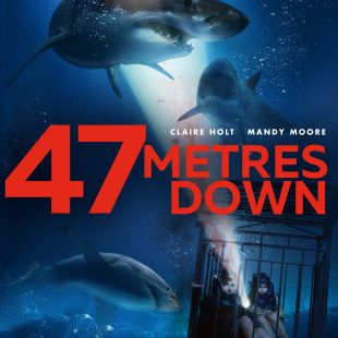 47 Meters Down (2017) Retail Release