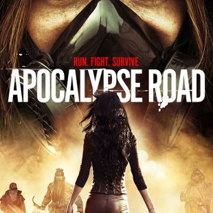APOCALYPSE ROAD, post-apocalyptic thriller releases this December!