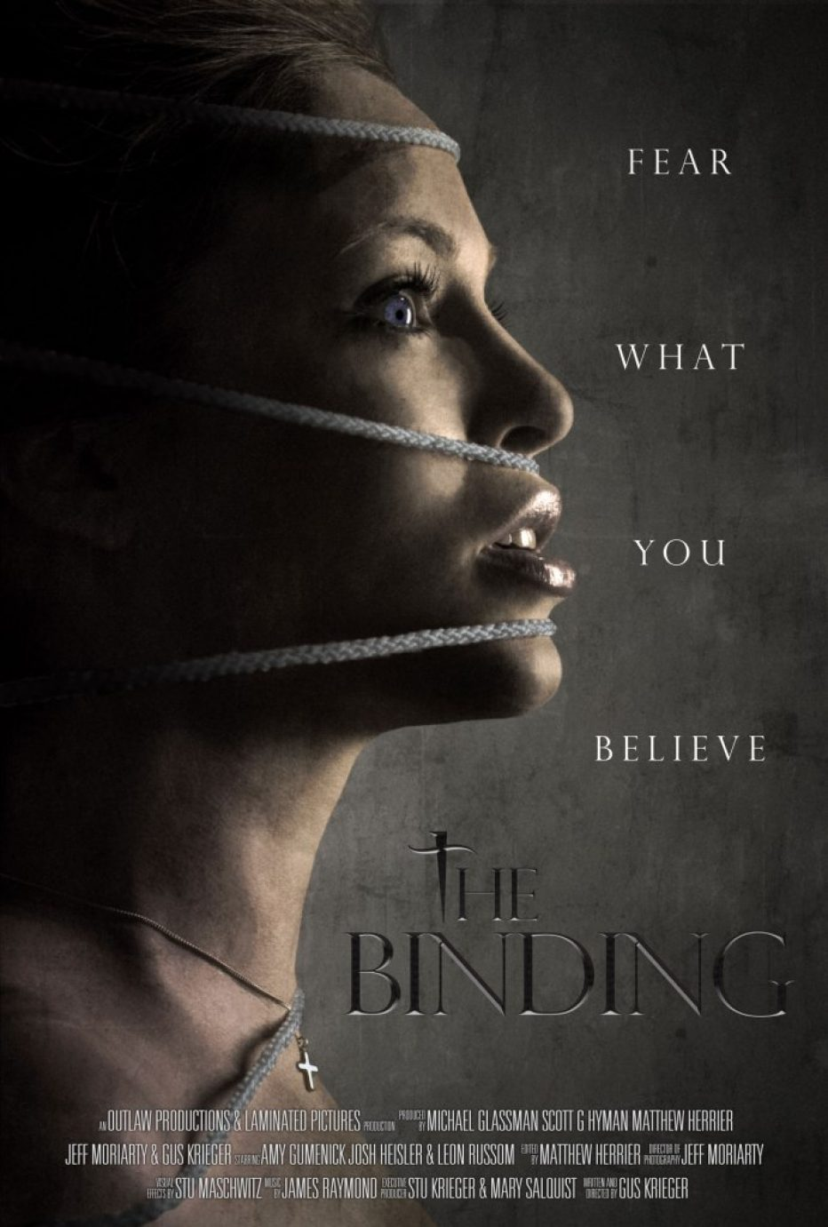 The Binding- Available To Watch on Digital Download From 18th December