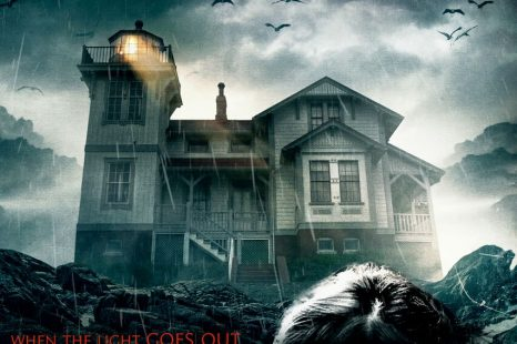 Edgar Allan Poe's Lighthouse Keeper (2016) Review