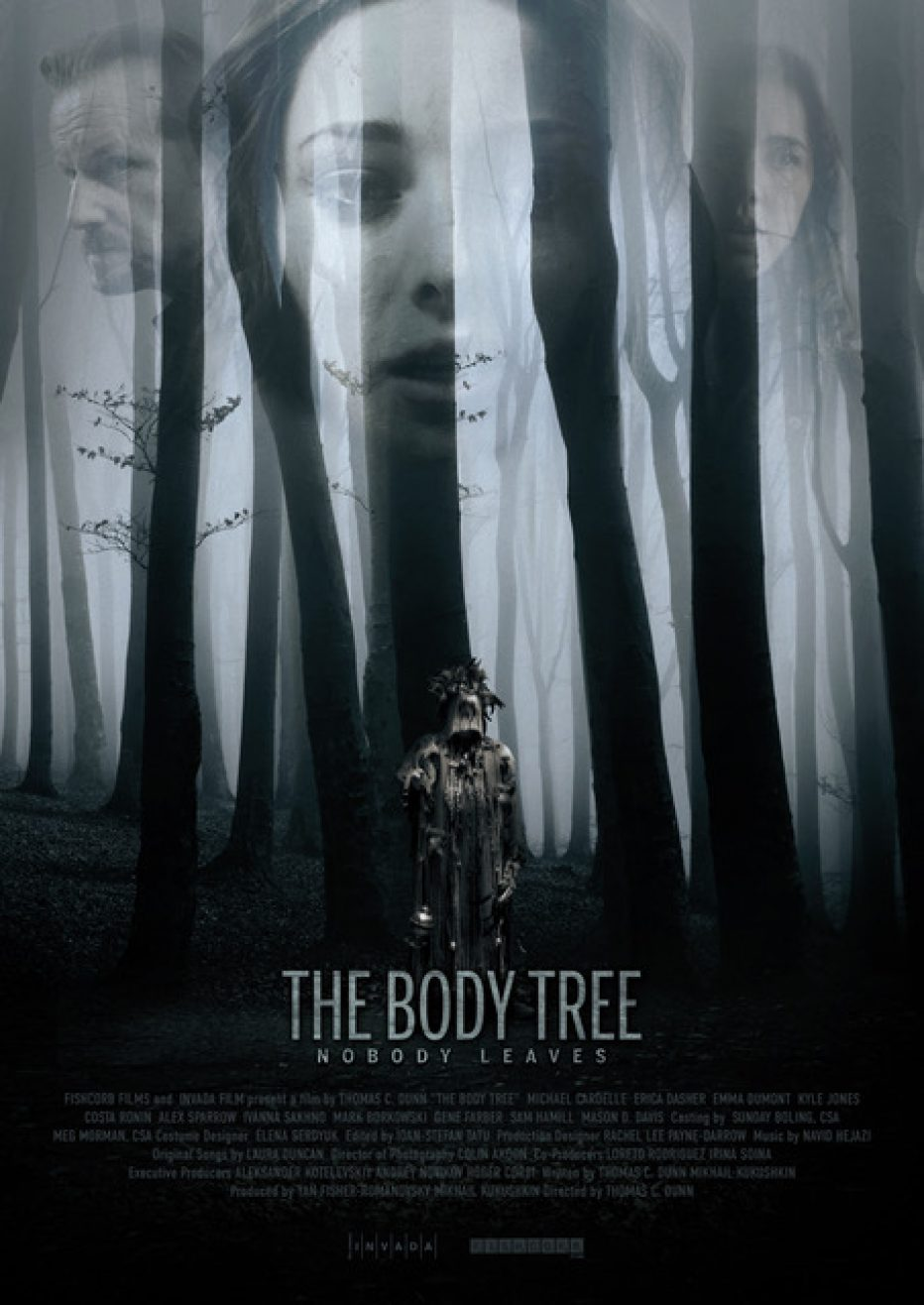 The Body Tree (2016) Review