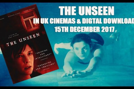 Director of The Unseen, takes on Disney's CEO Bob Iger in the clash for UK Cinema Venues this December