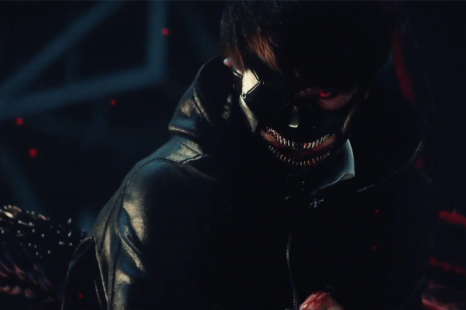 TOKYO GHOUL in Cinemas Wednesday 31st January 2018