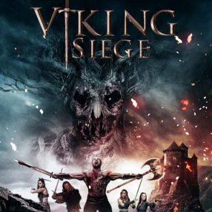 Sword fights, lashings of gore and a team of kick-ass women in VIKING SIEGE! Arriving on DVD 26th December