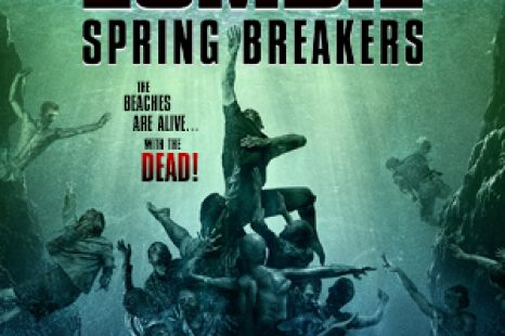 ZOMBIE SPRING BREAKERS (aka IBIZA UNDEAD) gets US release in 76 Cinemark theatres on Nov 2