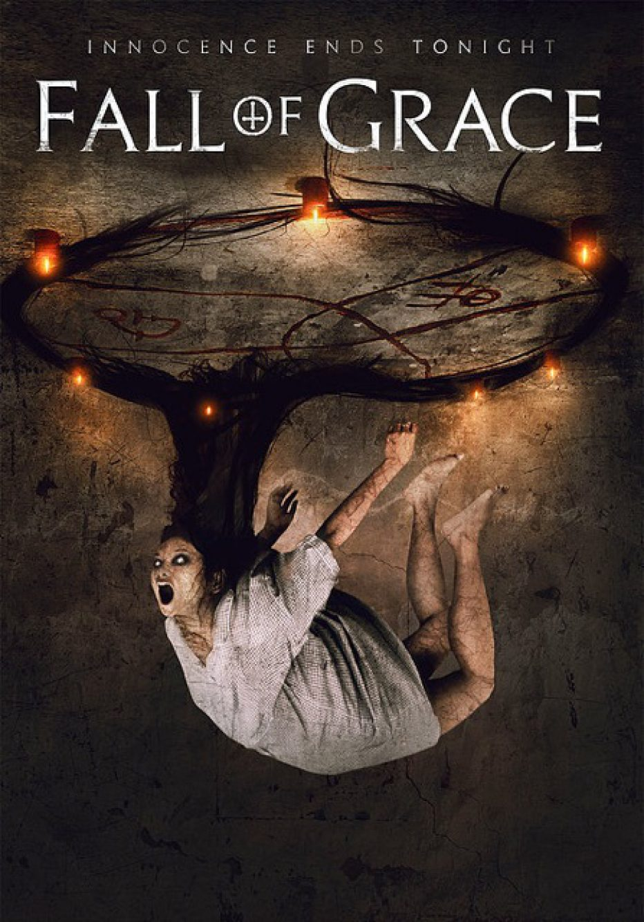 Fall of Grace (2017) Review