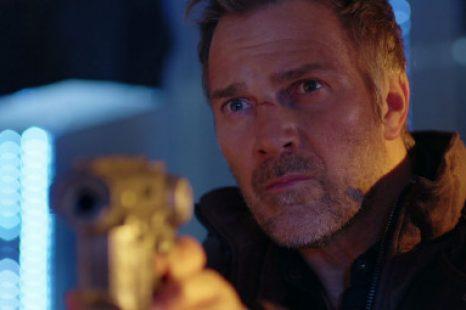 "Award-winning sci-fi ""2047"" premieres on DVD this January"
