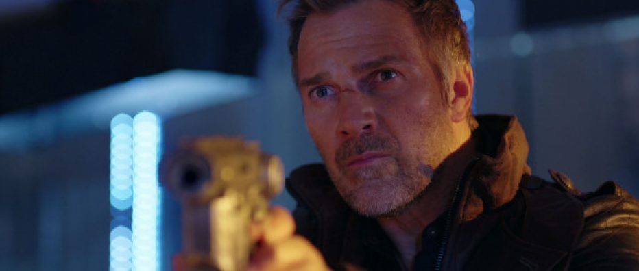 "Award-winning sci-fi ""2047"" premieres on DVD this January"